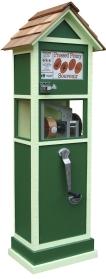 Handcrank Green R